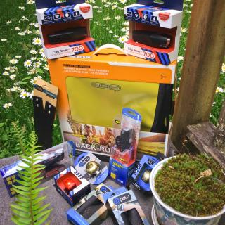 photo of BCC 2020 Week 4 Prizes