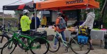 Photo of Bike To Work Day