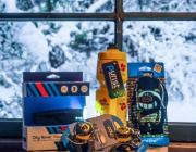 photo of Winter Bike Challenge Prizes