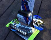 Prizes for Bike Social Media Challenge