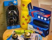 Photo of Winter Bicycle Challenge Week 3 Prizes