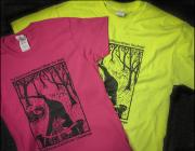Photo of BCC t-shirts